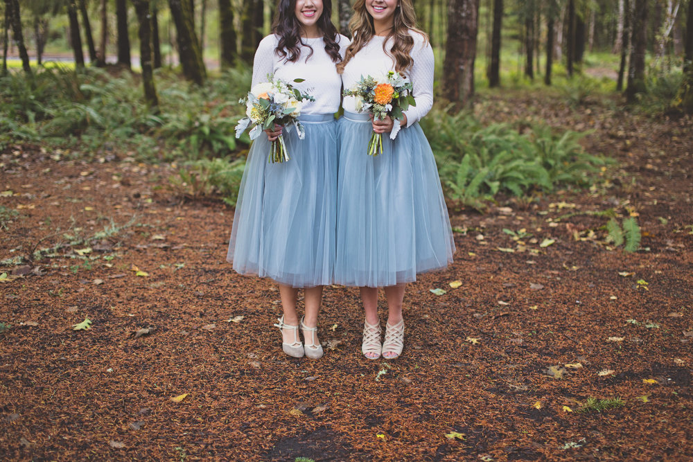 Fall Wedding- Styling by Ashley Spence