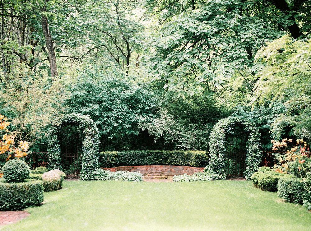 Deepwoods Estate - Styling by Ashley Spence