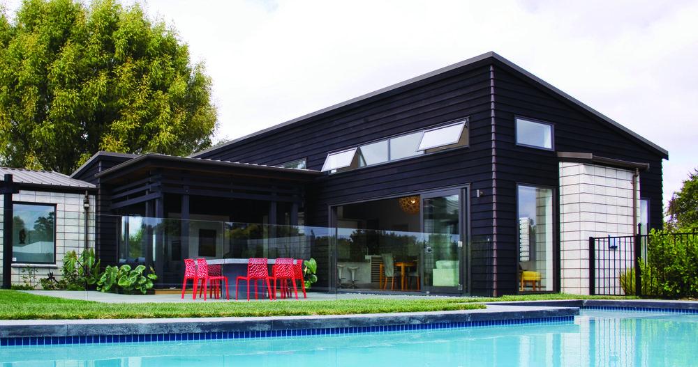 View    ▷   Matangi House