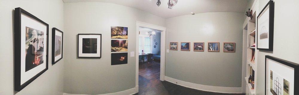 Installation photo