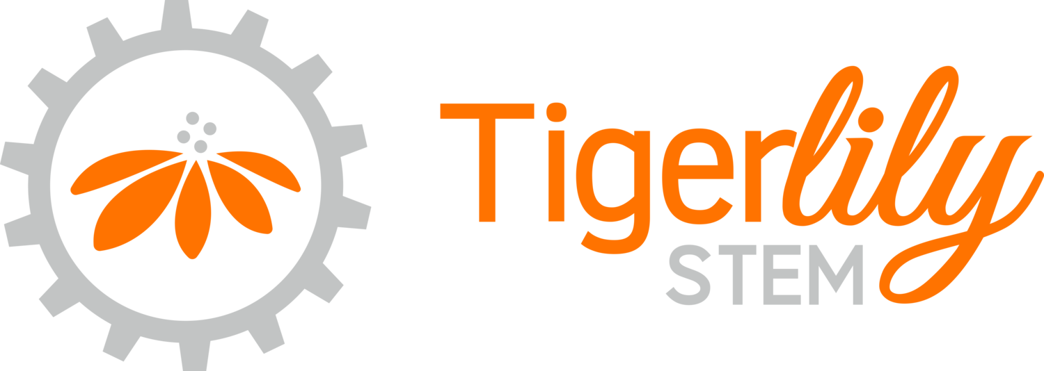 TigerLily STEM - Tutoring & Classes in Des Moines, IA