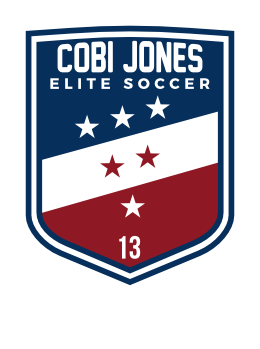Cobi Jones Elite Soccer Camp