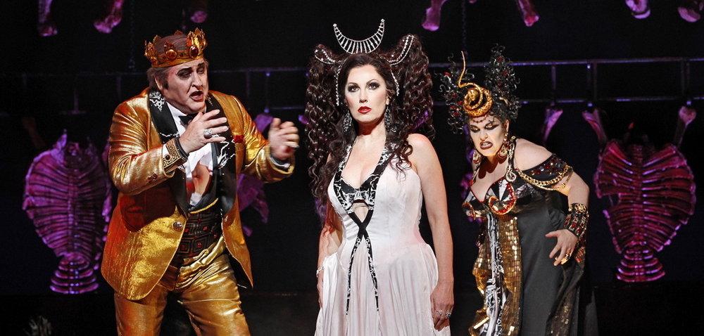 © Opera Australia