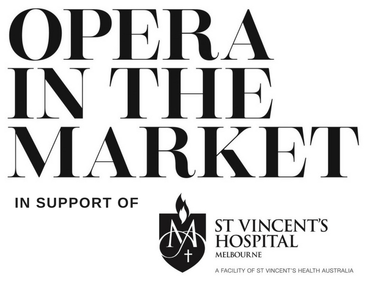 Opera in the Market