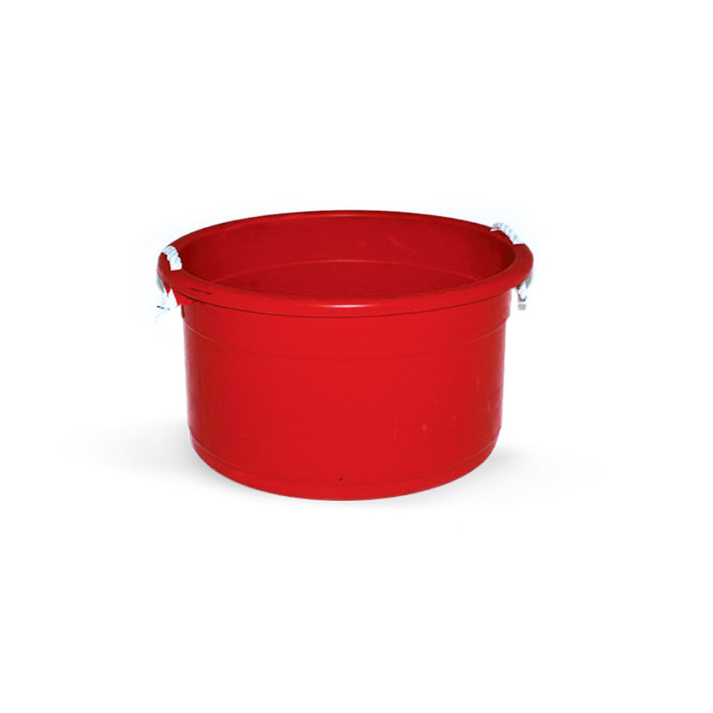 PLASTIC CHILL TUB -
