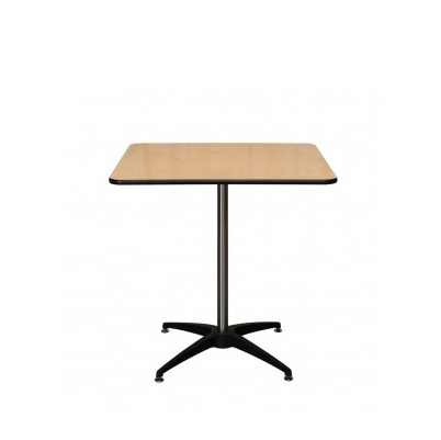 SQUARE LOW COCKTAIL TABLE -