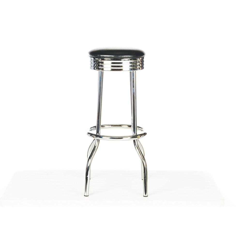RETRO BAR STOOL -