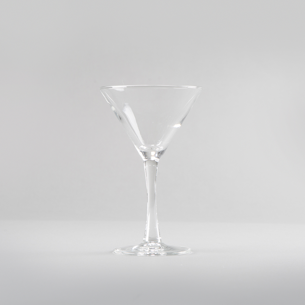 MARTINI 6 - 8 OR 10 OUNCE -