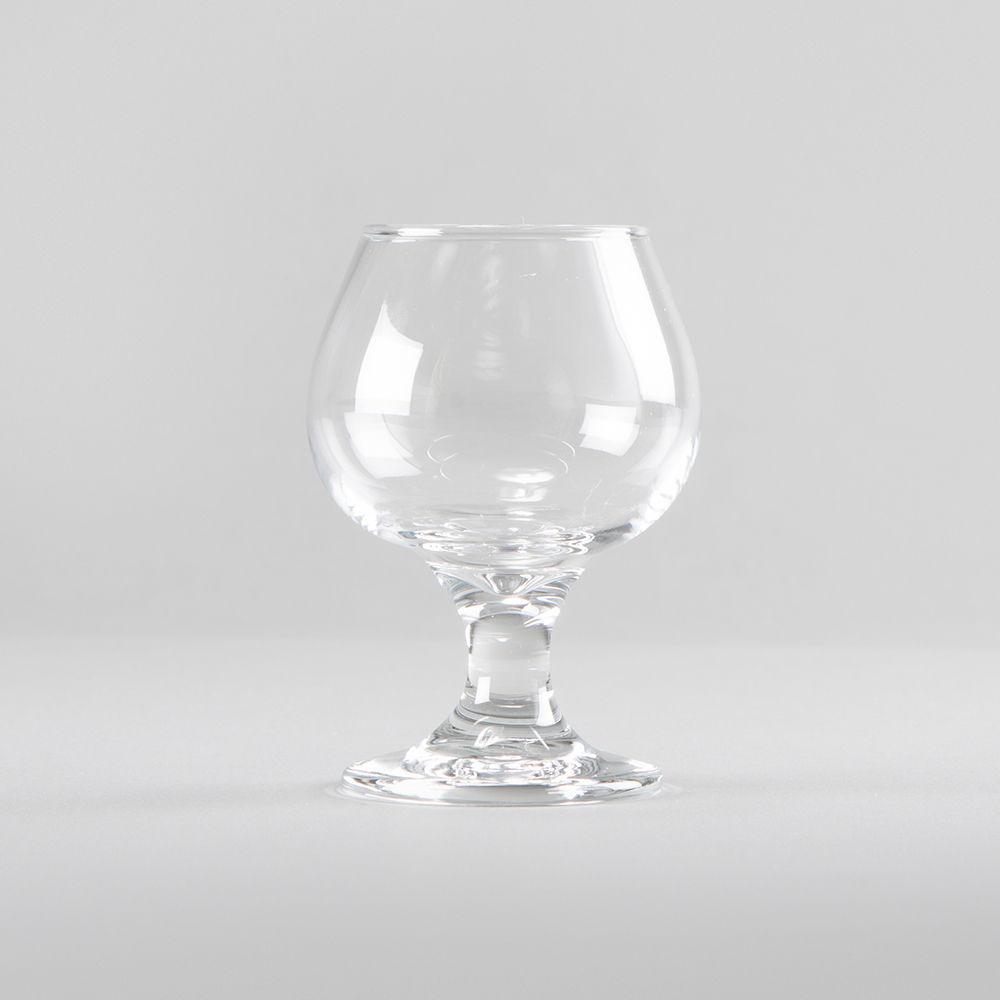 BRANDY GLASS 6 OUNCE -