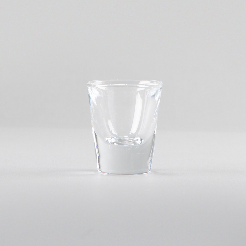 SHOT GLASS SHORT 1.5 OUNCE -