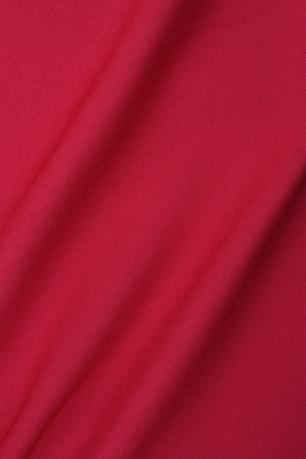 CARDINAL- RED COTTON /POLY BLEND