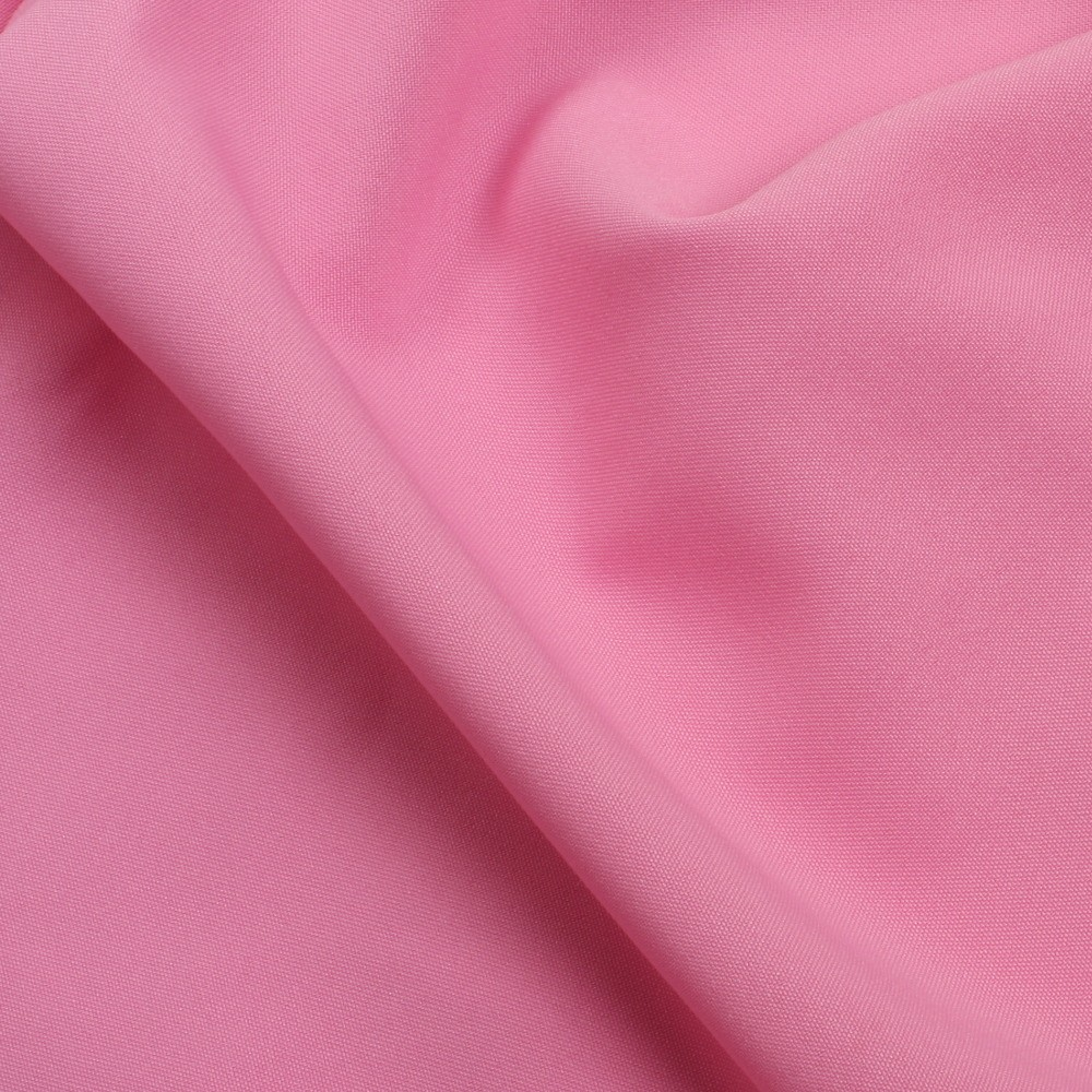HOT PINK - COTTON /POLY BLEND -