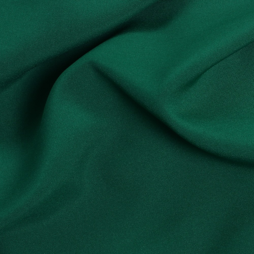 LIBRARY GREEN - COTTON /POLY BLEND -