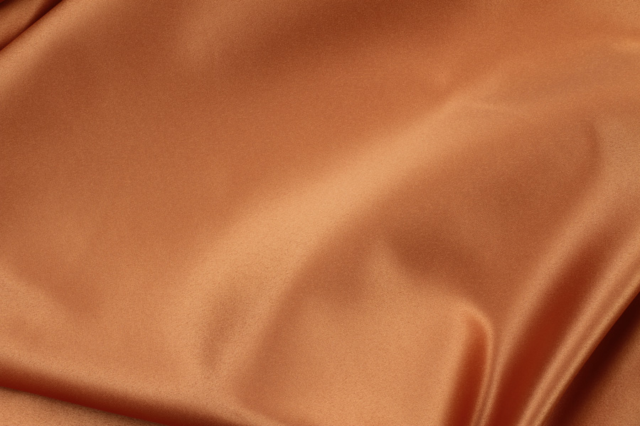 COPPER SATIN -