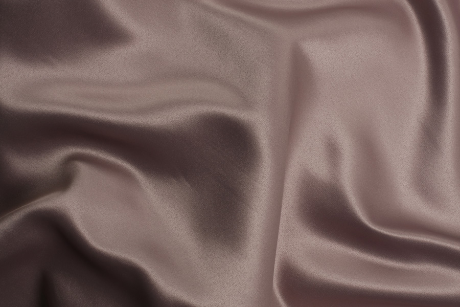 CHOCOLATE SATIN -