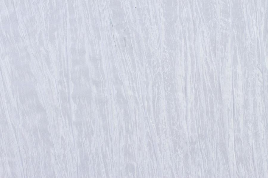 WHITE TAFFETA -