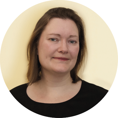 Sophie Shaw - General Manager, Technical