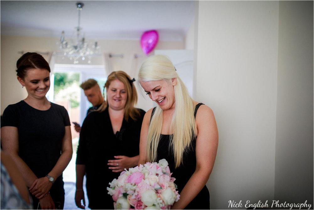 Great Hall At Mains Wedding Photograph 12.jpg