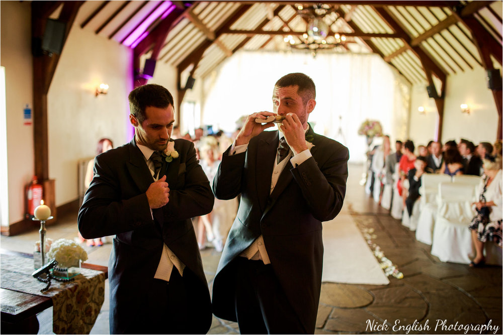 Great Hall At Mains Wedding Photograph 51.jpg