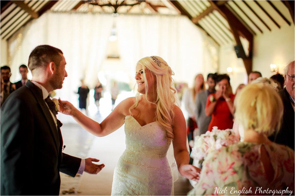 Great Hall At Mains Wedding Photograph 59.jpg