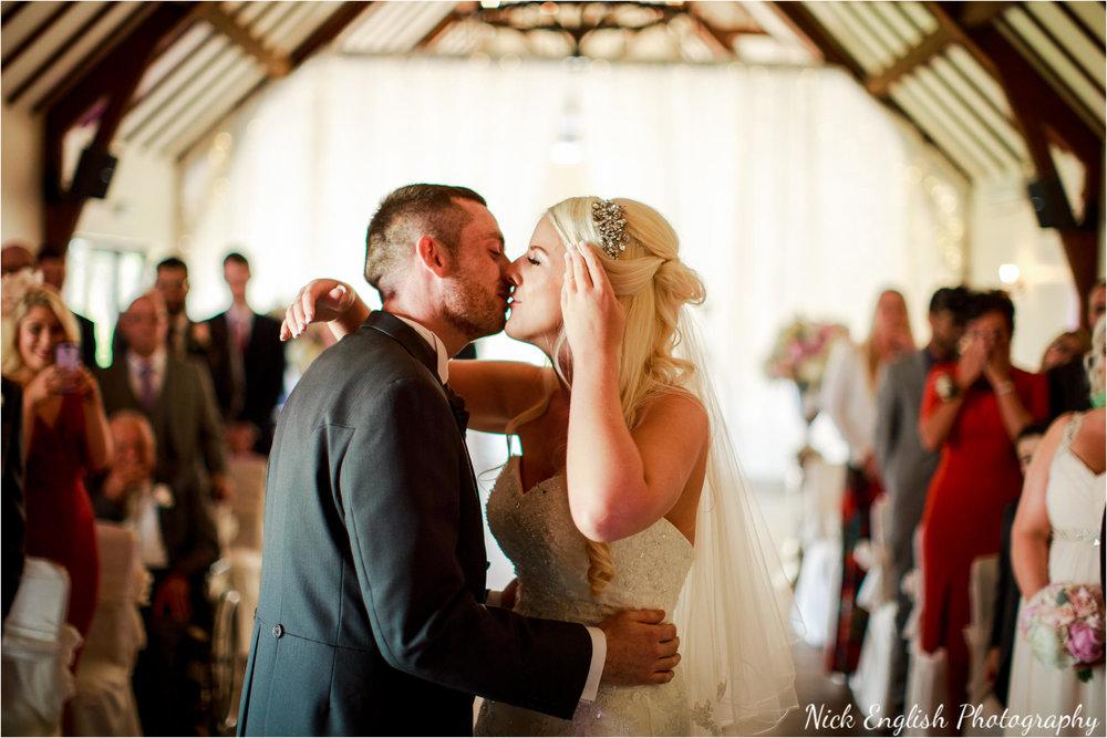Great Hall At Mains Wedding Photograph 60.jpg