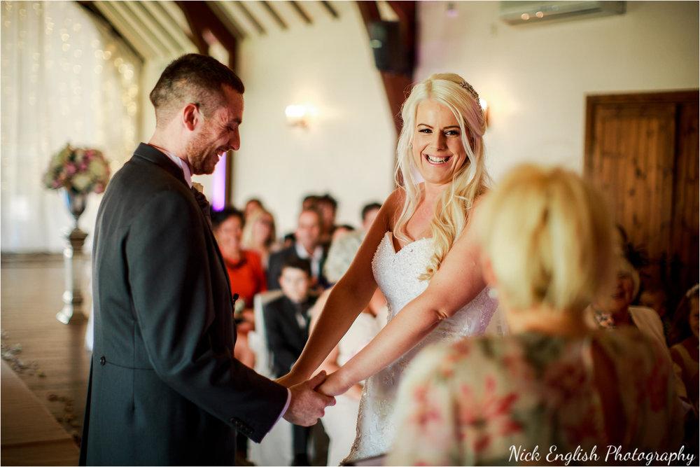 Great Hall At Mains Wedding Photograph 62.jpg