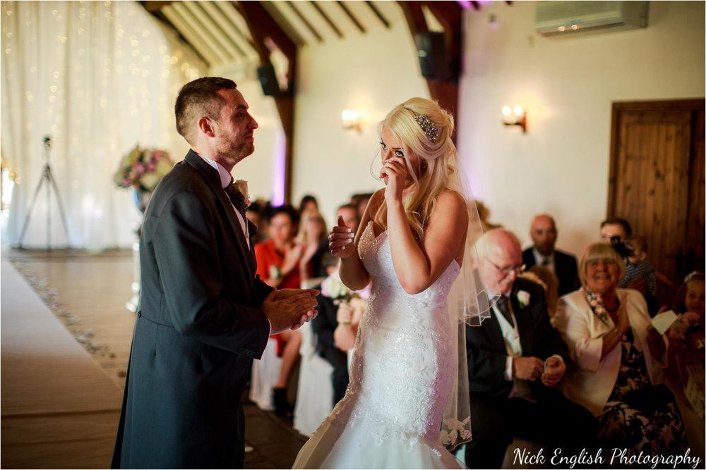 Great Hall At Mains Wedding Photograph 65.jpg