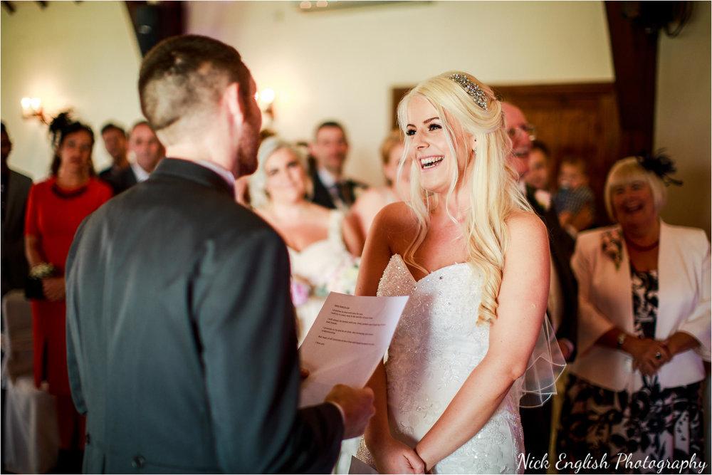 Great Hall At Mains Wedding Photograph 71.jpg
