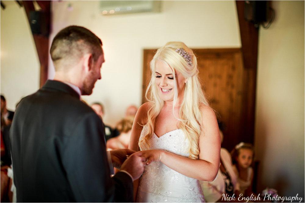 Great Hall At Mains Wedding Photograph 76.jpg