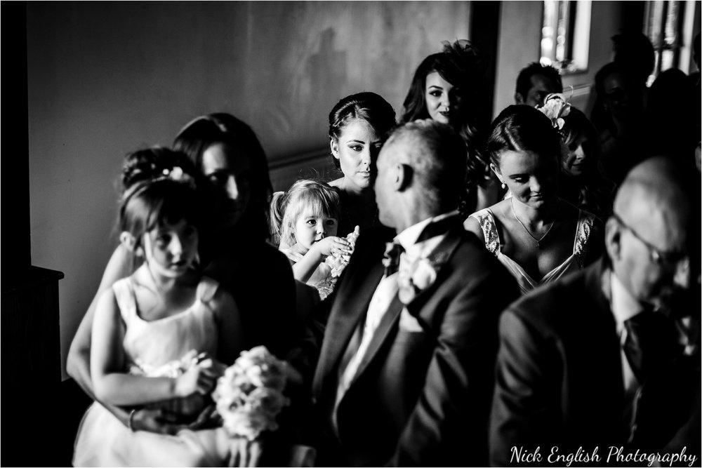 Great Hall At Mains Wedding Photograph 77.jpg