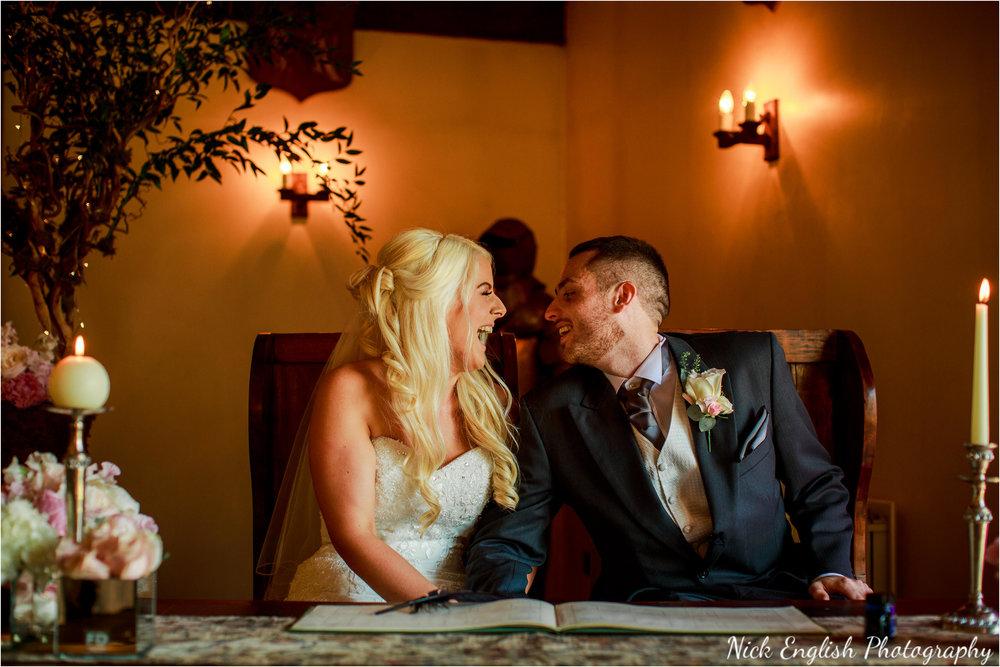 Great Hall At Mains Wedding Photograph 80.jpg