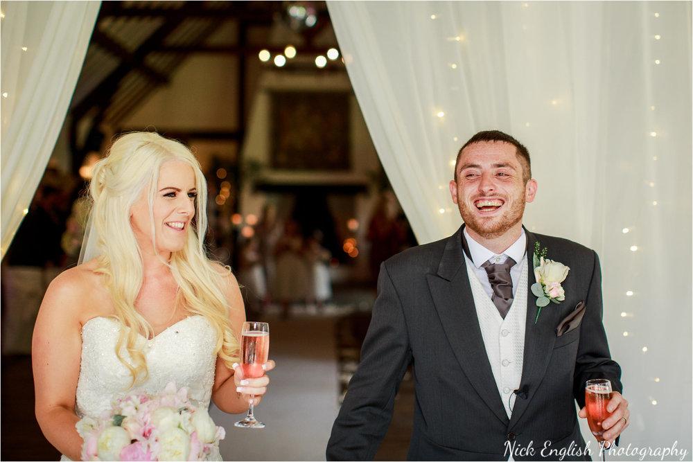 Great Hall At Mains Wedding Photograph 84.jpg