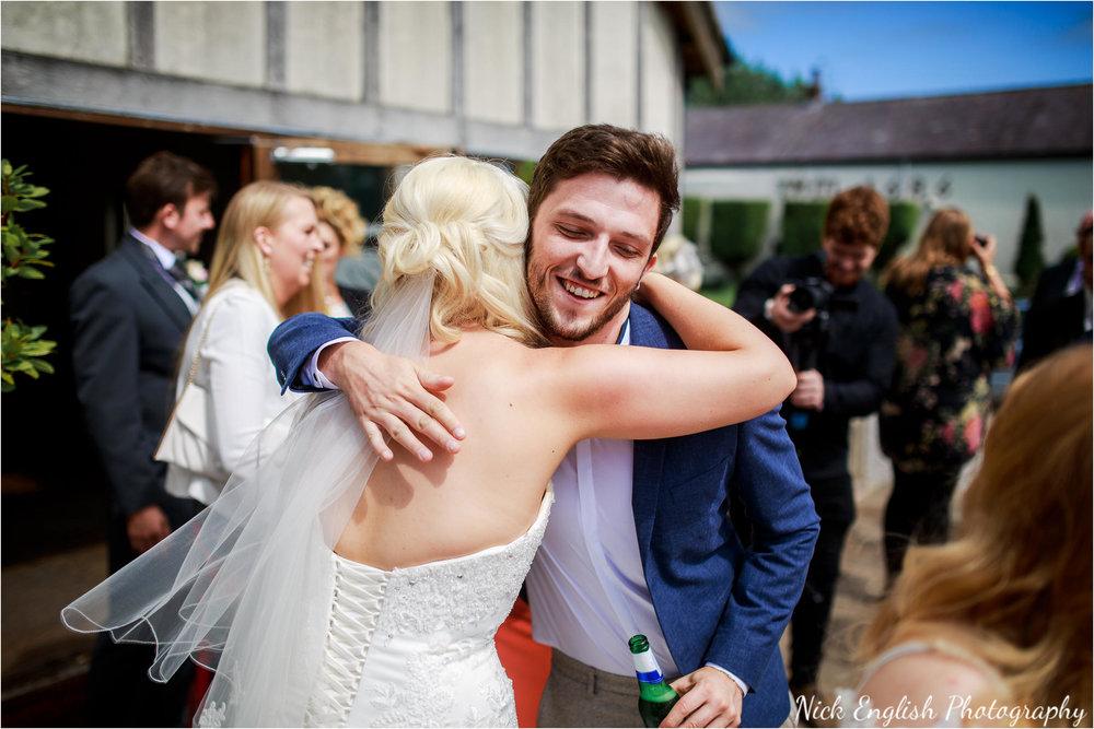 Great Hall At Mains Wedding Photograph 89.jpg