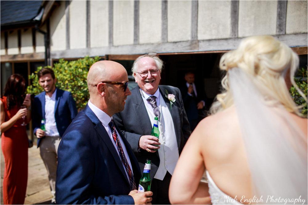 Great Hall At Mains Wedding Photograph 93.jpg