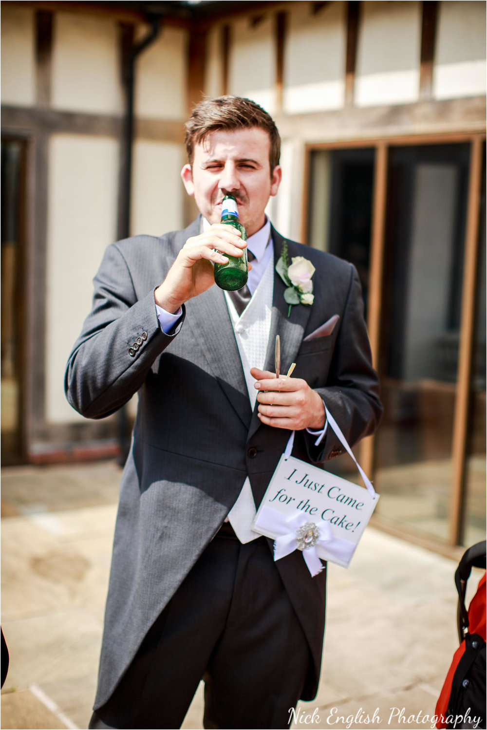 Great Hall At Mains Wedding Photograph 99.jpg