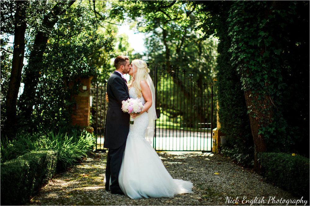 Great Hall At Mains Wedding Photograph 105.jpg