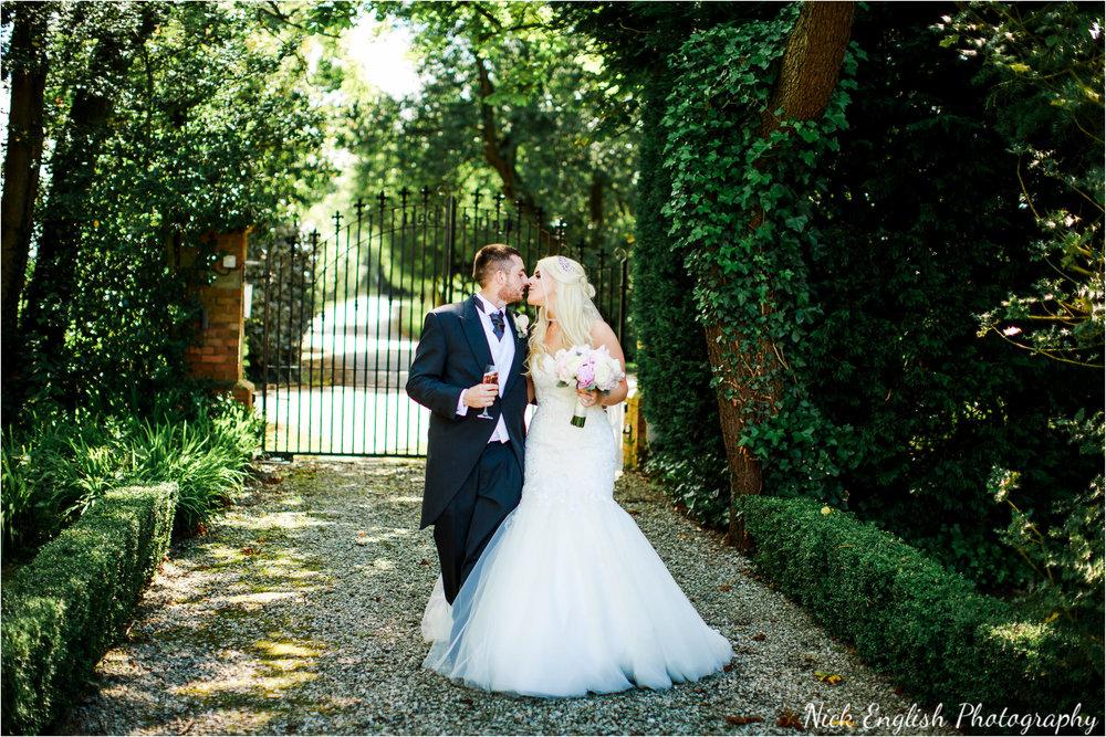 Great Hall At Mains Wedding Photograph 107.jpg