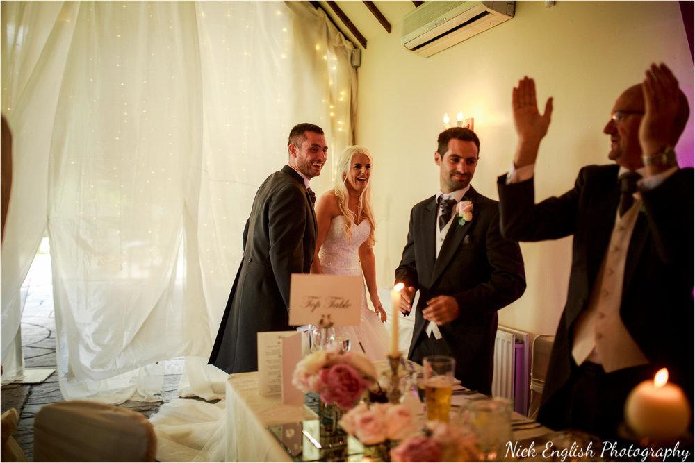 Great Hall At Mains Wedding Photograph 124.jpg