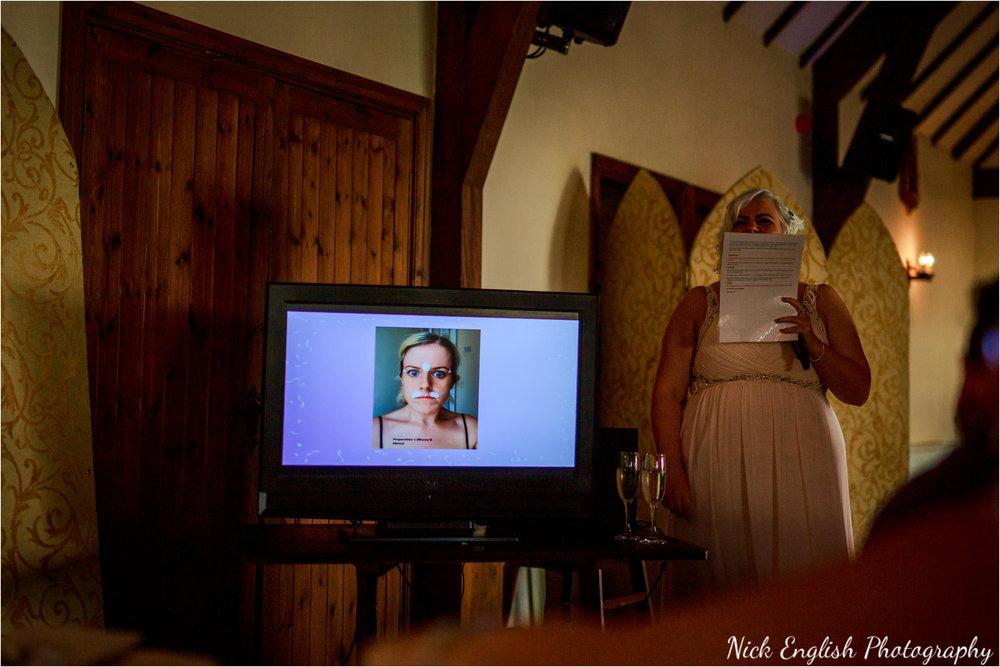 Great Hall At Mains Wedding Photograph 134.jpg