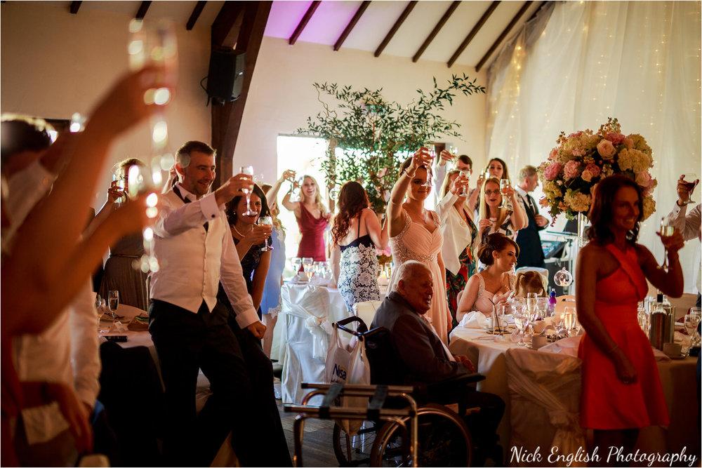 Great Hall At Mains Wedding Photograph 143.jpg
