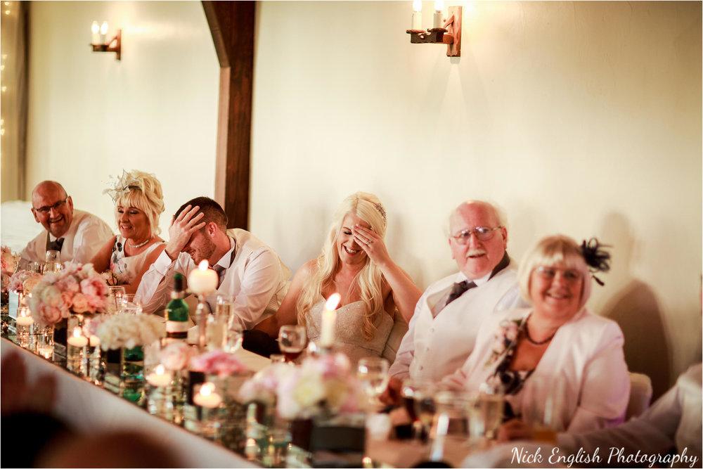 Great Hall At Mains Wedding Photograph 154.jpg