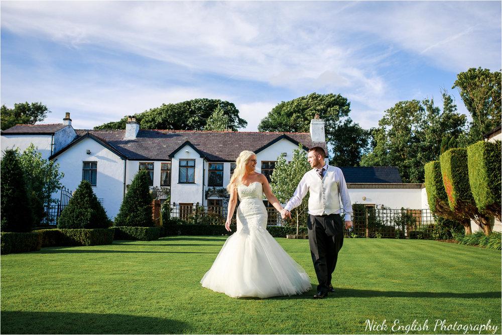 Great Hall At Mains Wedding Photograph 161.jpg