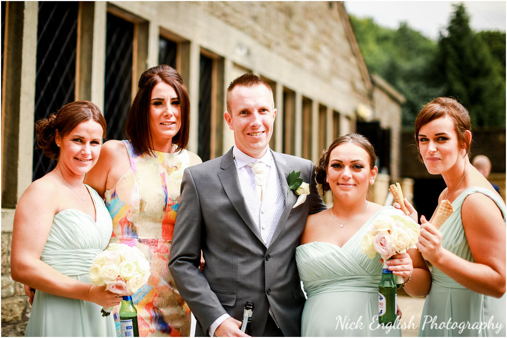 Rivington Hall Barn Wedding Photographer (116).jpg