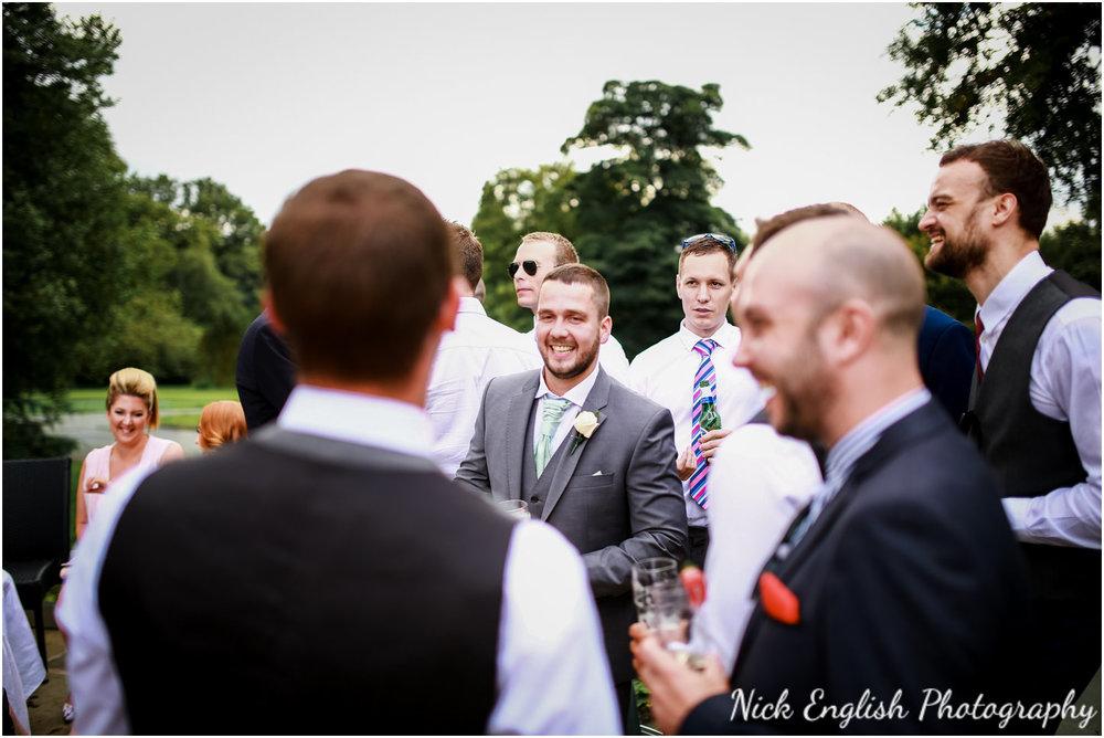 Rivington Hall Barn Wedding Photographer (131).jpg