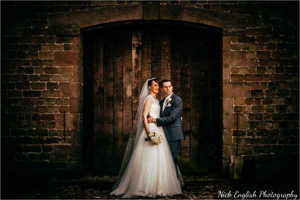 Browsholme Hall Tithe Barn Wedding Photographs (173).jpg
