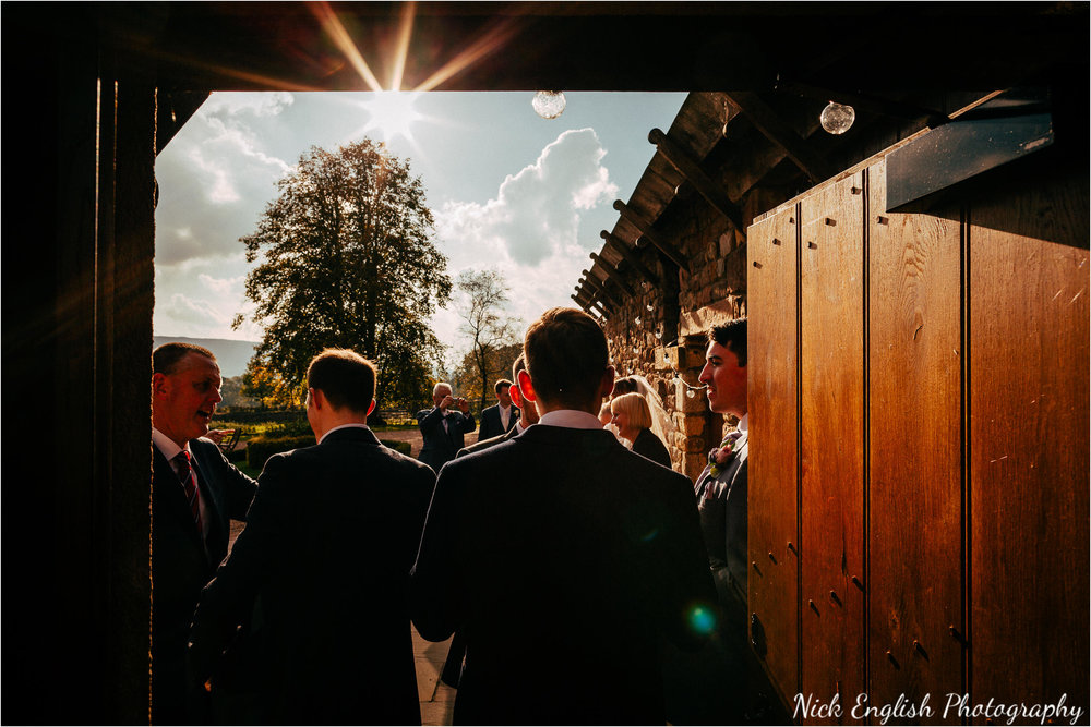 Browsholme Hall Tithe Barn Wedding Photographs (181).jpg
