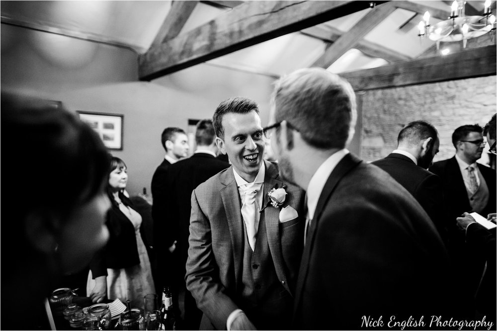 Browsholme Hall Tithe Barn Wedding Photographs (234).jpg