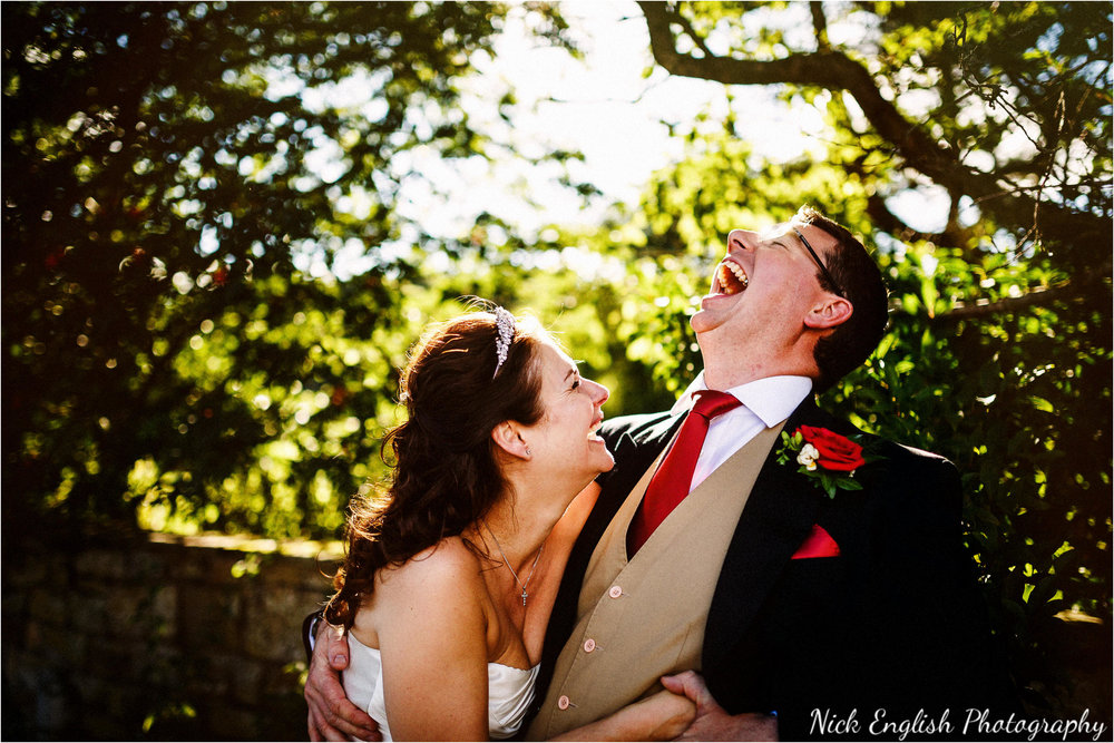 Nick English Photography Preston Lancashire Wedding Photographer
