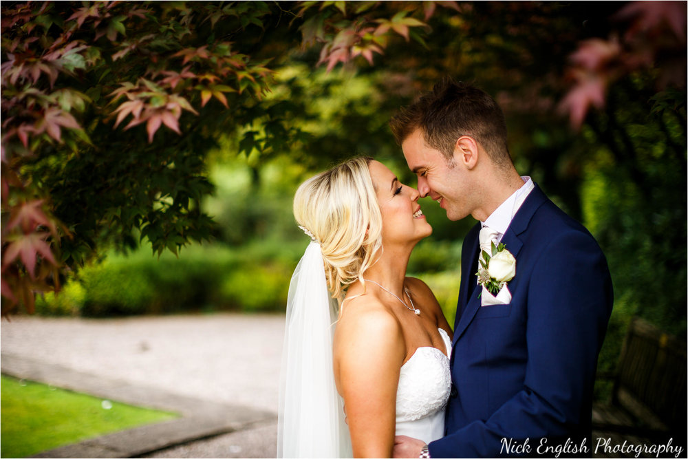 Nick English Photography - Preston Lancashire Wedding Photographer at Eaves Hall