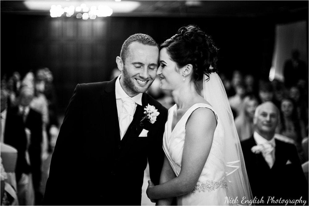 Emily David Wedding Photographs at Barton Grange Preston by Nick English Photography 6.jpeg